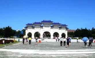 宝岛台湾剪影