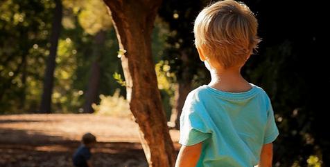 教养不当会让宝宝养成孤僻性格