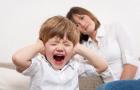 父母一定要注意 教养不当会让宝宝养成孤僻性格