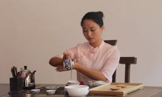 邵阳市首届古楼红茶文化节举行