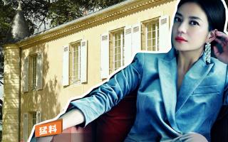 赵薇豪宅内外景太气派 曝光装修就花了4000万