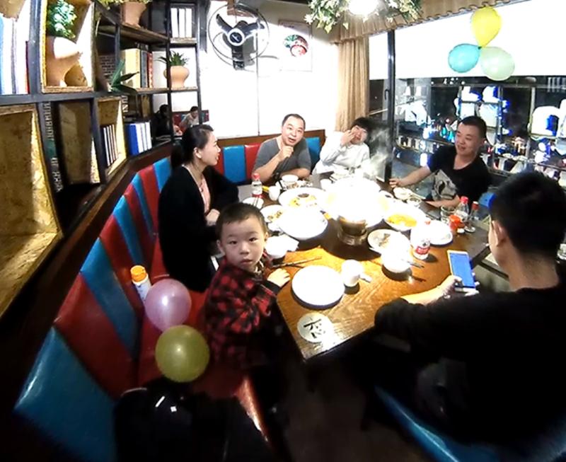 邵阳第一部VR全景视频-《舌尖上的小辣椒》