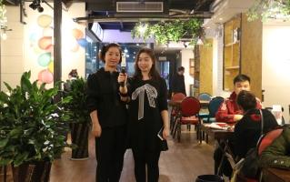 邵阳美食团第一站 品味舌尖上的小辣椒