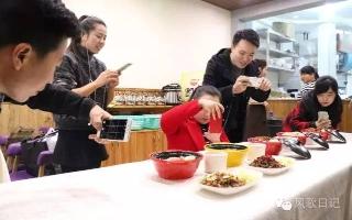 邵阳美食团第二站 冬日相约煲仔故事