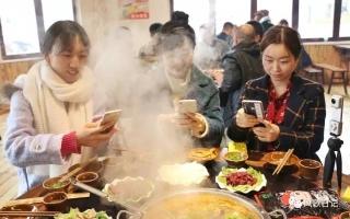 """邵阳美食团第五站 在""""苗古寨""""品正宗凯里酸汤"""