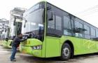 洞口县斥资2300万元购置86辆纯电动车服务县域市民