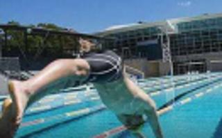 清华大学新规:不会游泳不能毕业