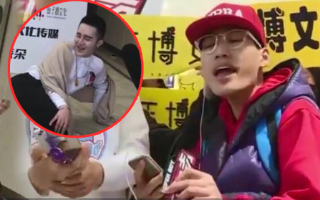 2017快男海选奇葩频出画面辣眼睛