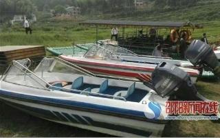 邵阳市海事部门扎实开展水上隐患清零行动