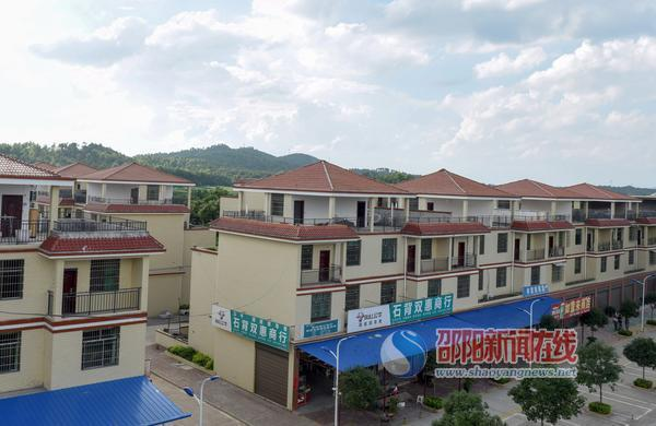 邵阳农村小别墅设计图