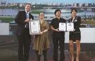 """李自健美术馆被认证为""""全球最大的艺术家个人美术馆"""""""