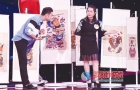 九零后传承人推介滩头年画 赢得万元家庭梦想基金