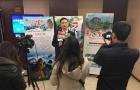 邵阳崀山亮相北京春季旅游产品推介会 首发团预计4月18日发班