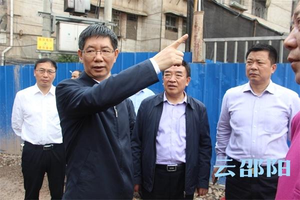 如何强化城区供电保电能力?市长刘事青这样说