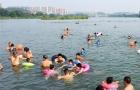 邵阳市民注意!在此游泳消暑,牢记安全第一