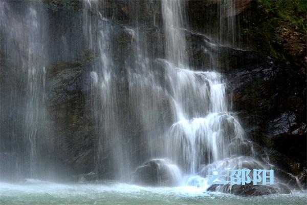 邵阳拍客|多情的旺溪,多情的水