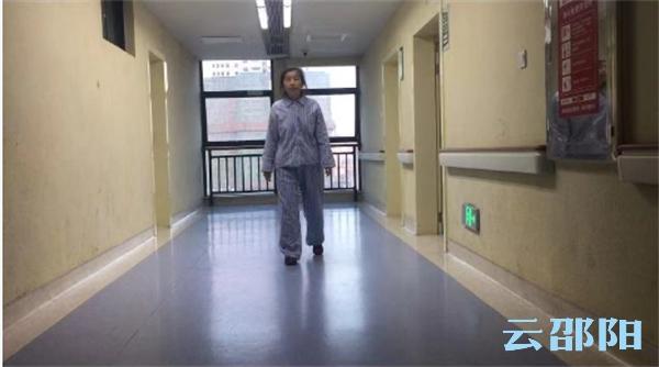 邵阳市中心医院借助3D打印,首次给患者换上人工膝关节