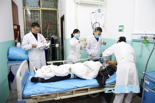 邵阳拍客 | 应急演练提高邵阳医疗卫生救援能力