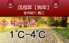 早安邵阳 | 今日多云,气温1℃-4℃