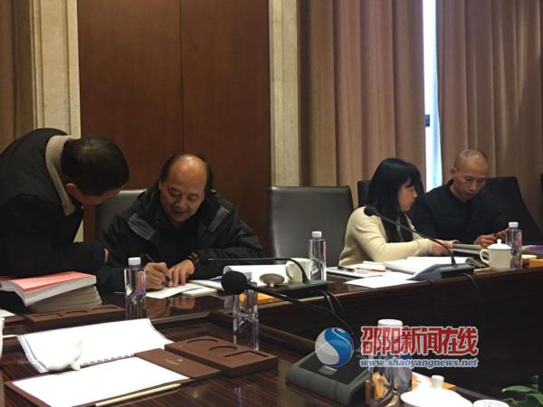 """""""湖南省体育后备人才基地""""认定评估组赴我市进行实地考察"""