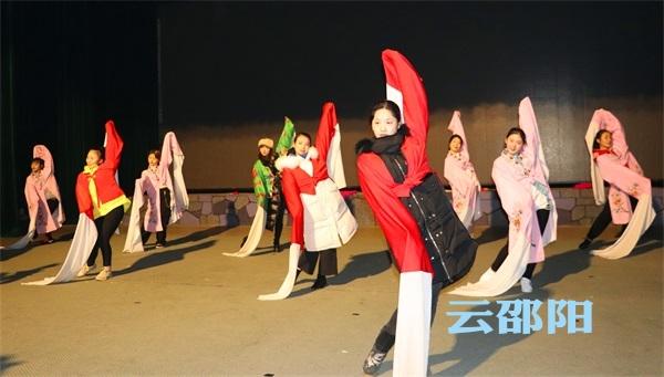 邵阳拍客 | 春满邵阳百花香 花鼓曲调描绘美丽画卷