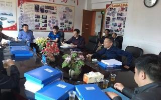"""新宁县42所中小学校接受""""县域义务教育均衡发展""""省级督导评估"""