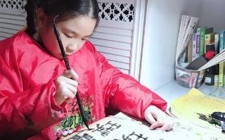 """洞口 """"雲課堂""""助(zhu)力13萬(wan)學子(zi)停(ting)課不停(ting)學"""