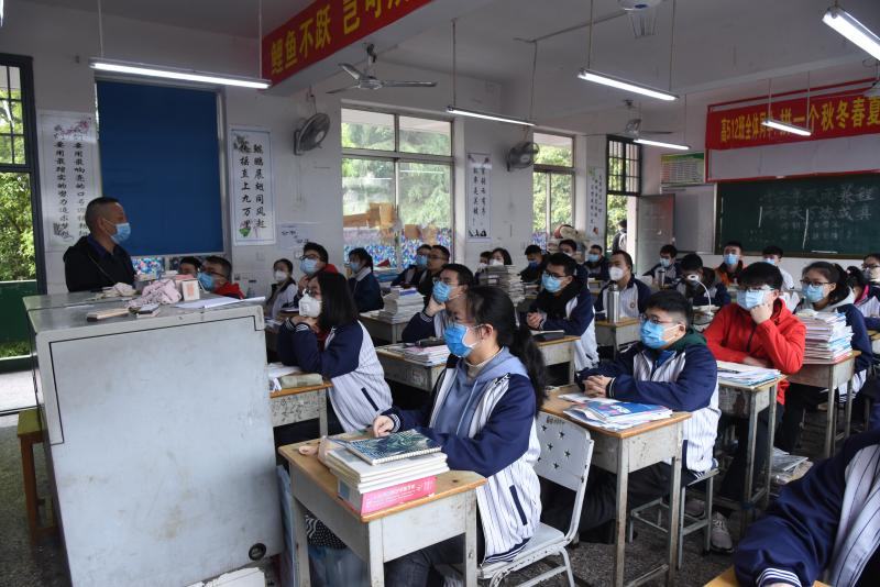 直击邵阳开学第一天!从入校到午餐,你想知道的都在这!