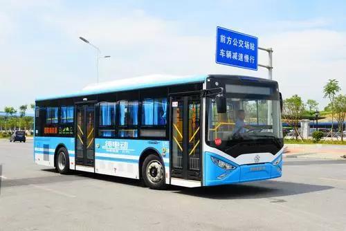 注意!邵阳市区多条公交临时改线,出行别坐错车!