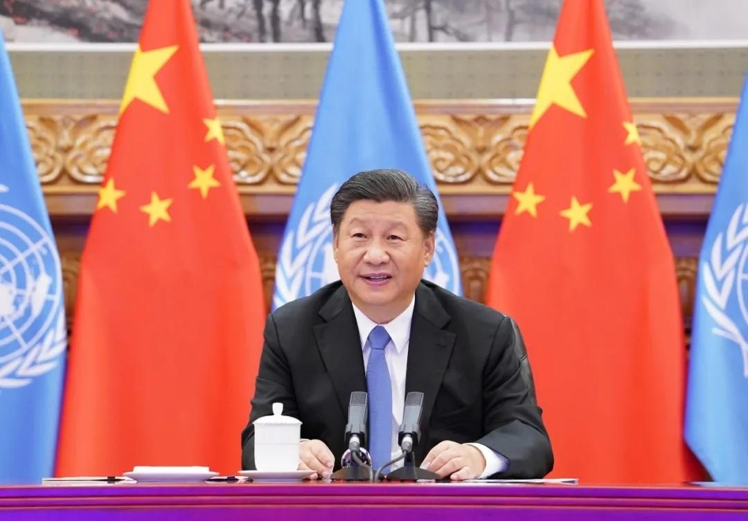 习近平:搞单边主义和霸权必失人心