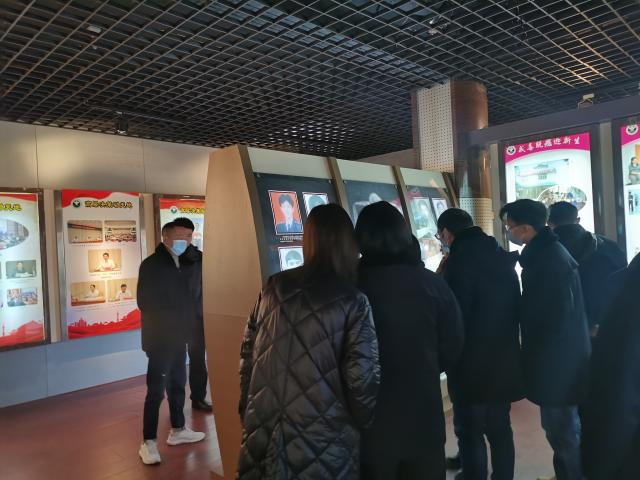 邵阳市检察院开展禁毒警示教育活动